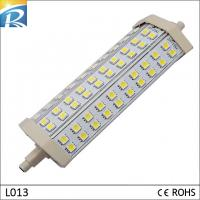 China Energy Saving 13W R7S / 25W R7S 1100 ~ 1170lm LED PL Lamps For Pub wholesale