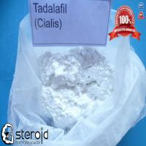 China GMP Steroid Manufacturer Sex Enhancement Powder Tadalafil / Mirodenafil wholesale
