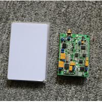 Buy cheap ISO15693 Protocol HF Tag Reader Module  RFID Multi Reader Module from wholesalers