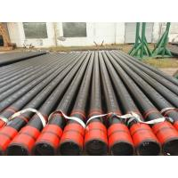 China N80 Seamless Oil Casing Pipes with BTC thread API 5CT PSL1 wholesale