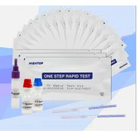 China CE Certificate IVD Infections diseases Chlamydia diagnostic rapid test cassette Chlamydia rapid test kit wholesale