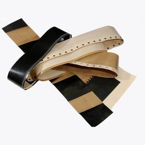 China PTFE Fiberglass Fabric for Plastic bag manufacturing wholesale