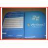 China PC Windows 7 Pro Retail Box Microsoft windows 7 professional full version wholesale