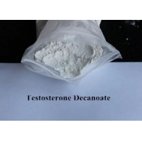 China White Powder Injectable Anabolic Steroid Testosterone Decanoate CAS 5721-91-5 For Weight Loss wholesale