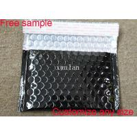 China A4 Size Shipping Bubble Mailers , Metallic Bubble Mailer Packing Envelopes For Clothing wholesale