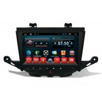China Vehicle Stereo & Car Multimedia Navigation System Receivers Buick ASTRA K 2012-2015 wholesale