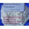 China Dianabol steroid powder Methandienone raw steroid powders  chinese legit source wholesale