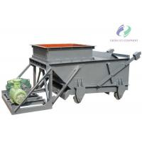 China K Type Mining Industries Feed Conveyor Reciprocating Plate Feeder Light Weight wholesale