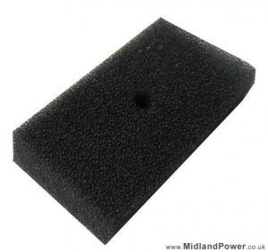 Air Filter Sponge, Pu Mesh Foam, Filter Foam, Reticulated Foam