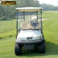 Buy cheap Street Legal Motorized Low Speed Vehicle Golf Cart COC And CE Certificate from wholesalers