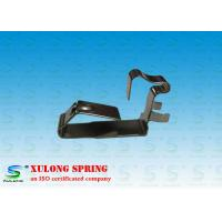 China Professional Nickel Coated Custom Flat Springs / Complex Fourslide Springs XL-805 wholesale