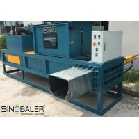 China SINOBALER Heavy Duty Horizontal Bagging Machine on sale