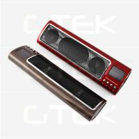 Buy cheap Home Stereo Bluetooth Speakers , Hands Free Surround Speaker For Computer / PC from wholesalers