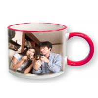 China 120gsm Non-sticky Heat Sublimation Paper for mugs , mug printing paper wholesale