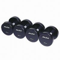China CPU Dumbbells, Solid Fixed Construction wholesale