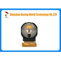 Buy cheap Wearable Device Circular TFT LCD Module 1.38 Inch MCU Interface Transflective from wholesalers