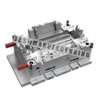 China plastic injection mold tooling for air container from China Supplier ERSI wholesale