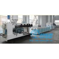 China WPC PVC door board extrusion machine| PVC board production line wholesale