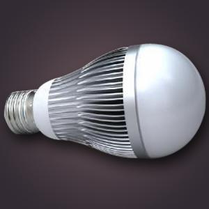 China 6W LED Light Bulb wholesale