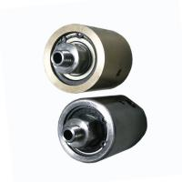 Buy cheap High Precision Pneumatic Rotary Union Joint , Metal Power High Speed Slip Ring from wholesalers