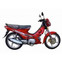 China CUB Motorcycle (HK110F) wholesale