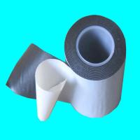 China High voltage self-fsuing rubber tape  50mm width  35# wholesale