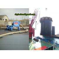 China Movable Blast-Clean Machine For Pre-Treat Metallic structure/sheet surface wholesale