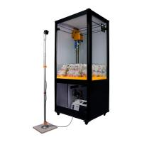 Buy cheap Online Network Catch Toy Crane Machine H5 / APP / WEB Support For Grabing Dolls from wholesalers