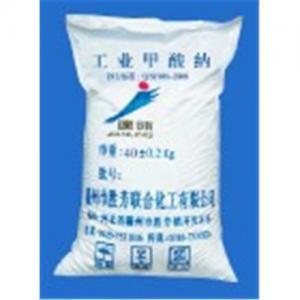 China Sodium Formate wholesale