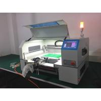 China Auto Feeder Pick and Place CHMT530P4 pnp Machine 4 Heads 30 feeders SMT Surface Mount System wholesale