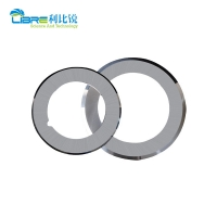 China Lithium Cell Battery Round Slitter Blades HRA89 ISO9001 wholesale