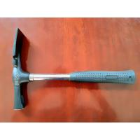 China B-Type Mason's Hammer(XL0156) with Steel Handle and powder coated surface in hand tools, tools wholesale