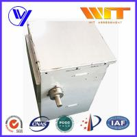 China IEC Motor Terminal Box Connections For Outdoor Switchgear / Disconnector Switch wholesale
