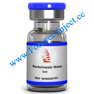Bacteriostatic Water 5ml