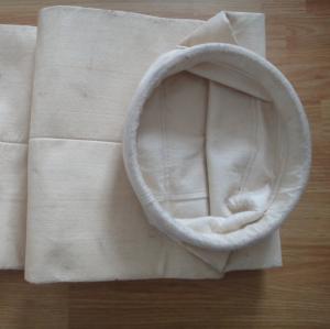 China Nomex filter bag for cold mix asphalt plant dust collector wholesale