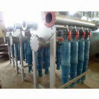 China Removing Residue/Paper Making/Pulp Making Line with Waste Water Treatment System wholesale