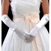 China Long Bridal Gloves wholesale