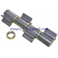 China Welding hinge heavy duty H601B, with ball bearing, Finishing: self color or zinc plating, material: steel wholesale