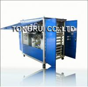 China ZJA transformer oil purifier wholesale