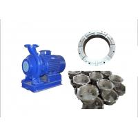 China Low Speed Single Stage End Suction Centrifugal Pump Fit Low Noise Requirement wholesale