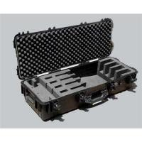 China Water-resistant case, plastic tool case, plastic tooling case wholesale
