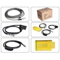 China Multiplexer BMW GT1 Diagnostic Tool Interface , Mobile External USB HDD wholesale