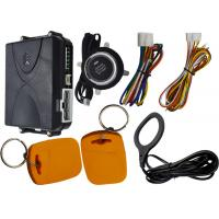 RFID Invisible Car Security Ignition Start Stop Button With Remote Start Stop Feature Manufactures