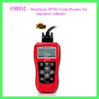 China MaxiScan JP701 Code Reader for Japanese vehicles wholesale