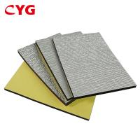 China Eco - Friendly Construction Heat Insulation Foam Thermal Insulation Roof Tiles wholesale