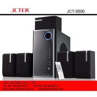 China Home theatre speaker system JCT-5500 wholesale
