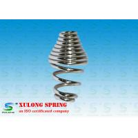 China Professional Right Direction Special Springs Nickel Plating Surface Treatment wholesale