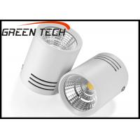 Quality High Power COB LED Down Light For Mall Lighting 110V 30W 100lm/w for sale