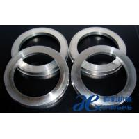 China Hard Anodized Multidimension Hub Center Ring , Wheel Hub Rings wholesale