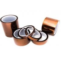 China Pet Double Sided Adhesive Tape Red Mopp Film Has High Temperature Resistance wholesale